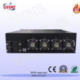 Multi-Accesos 128/256 amplificador hecho salir de la fibra de CATV Eydfa (3RU)