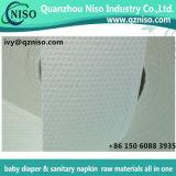 Grau superior Airlaid papel para Papel Airlaid feminina com o SAP (LS-F7)