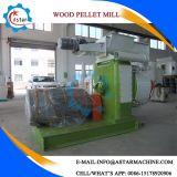1t / H Machine à granulés de riz en Thaïlande