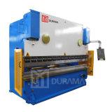 격판덮개 구부리는 기계, CNC/NC 수압기 브레이크 기계 접히는 구부리는 기계, 판금 구부리는 기계