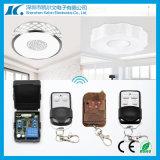 interruttore d'apprendimento universale di telecomando di codice rf della radio di 433MHz DC12V