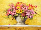 Materialen Van uitstekende kwaliteit 1 van het Af:drukken van het Canvas van de Olieverfschilderijen van de douane Digitale