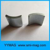 Qualitäts-Lichtbogen-Magnet NeoNdFeB Magnet für Lautsprecher-Magneten