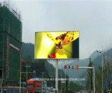 屋外広告のための高い明るさの熱い販売SMD LED表示パネル