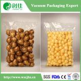 La chaleur vide d'emballage alimentaire hermétique en plastique PE Sac de nylon