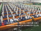 12V150ah pilha recarregável Bateria de longa duração para o Sistema de Energia Solar