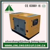 Deutz Wechselstrom-leiser Dieseldreiphasiggenerator 200kVA