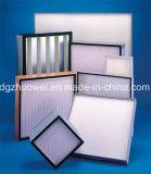 H13 Filter HEPA van het Frame van het Metaal de Absolute