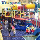 Les enfants Petit terrain de jeux intérieur pour la vente de terrain de jeux pour enfants à l'intérieur de l'équipement