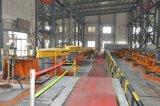 Planta de concentrados de maquinaria de la planta de procesamiento de mineral de la máquina de flotación (0.5-300M3).