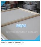 50*70cm протягиванная холстина для картины и чертежа