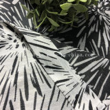 2018 European Popular Pattern Polyester Curtain Fabric