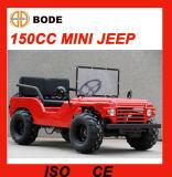 Coches de cuatro ruedas baratos del gas 110cc para los cabritos