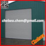 Cilindro de metal com isolamento de aço galvanizado Porta (ST-003)
