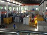 Eingabe-Bank für Rechenzentrum-Generator