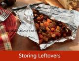 алюминиевая фольга пользы еды высокого качества 8011-O для Roasting
