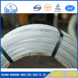 ワイヤーを囲うための340-500MPa BS 183の懸命に引かれた明るい鋼線