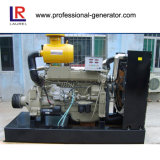 419HP 6シリンダー電気ディーゼル機関