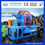 Máquina usada usada de la desfibradora del neumático de la planta de reciclaje del neumático para la venta