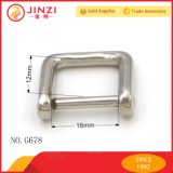 Inarcamento quadrato in lega di zinco dell'anello di trazione di alta qualità