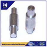 Anodizado de alta calidad chapado de aluminio del remache