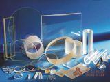 0.63mm ultra dünnes Borofloat 33 Glas für hitzebeständige Lampe