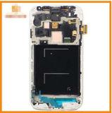 Агрегат 2017 индикации LCD экрана касания LCD для галактики S4 I9500 I9505 Samsung