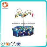 El parque de los niños de la tierra de placer embroma la máquina de juego de la pesca
