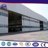 Automatische Sectionele LuchtDeur voor Industriële Workshop