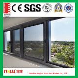 Fenêtre coulissante pour décoration et construction de maisons