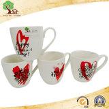 De nieuwe Kop van de Mok van de Koffie van het Type van Trommel van China van het Been Ceramische voor de Verkoop van de Fabriek