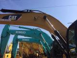 Bêcheur utilisé du chat 336D d'excavatrice de chat, machines d'excavatrice de piste à vendre