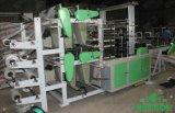 Vier-Decker, acht Zeile Dichtungs-&Cutting Beutel, der Maschine (MD-HC, herstellt)