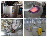 Forno di fusione del gas per alluminio, bottaio, zinco