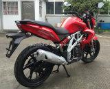 200cc通りのオートバイのイタリア人様式