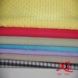 Tecido 100% de fios de fios de nylon para camisa masculina ou forro de jaqueta