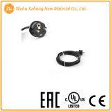 관 동결 보호를 위한 Pre-Assembled 전기 난방 케이블