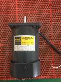 Motor del engranaje de la CA de la inducción eléctrica de Gpg 110V/220V 60W (tipo normal)