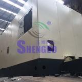 Horizontaler Stahlscoria-automatische Brikett-Maschine (CER)