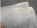 La fibra de vidrio mosquiteras en el rodillo