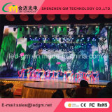 Concerto Definir Wall, Tela LED, Aluguer de Display LED, P3.91, USD660 / M2