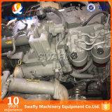 De Dieselmotor van Izusu 6uz1 voor Sh480