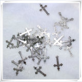 Legering Katholieke Jesus Crucifix Pendants van de Kruisen van Fashional de Kleine (iO-Ap184)