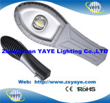 O melhor Sell de Yaye 18 5 da garantia 150W da ESPIGA do diodo emissor de luz de rua da luz de /LED do revérbero de /150W do diodo emissor de luz anos de lâmpada da estrada com Ce/RoHS