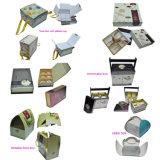 El papel de regalo al por mayor caja de embalaje de alimentos Mooncake // Chocolate