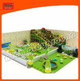Mich Palyground thème Forêt verte pour les enfants