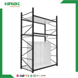 Hochleistungslager-Ladeplatten-Speicher-Racking für Befestigungsteil-Speicher