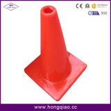 cône de circulation de réflecteur de PVC de 30cm