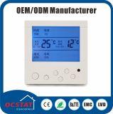 Thermostat neuf de chambre de hôtel de modèle de Digitals