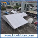 20m Raum-Überspannungs-im Freien großes Luxuxaluminiumereignis-Zelt mit Glaswand
